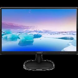 LED LCD monitor, 27 inch, 1920 x 1080@60Hz, HDMI, DVI, VGA