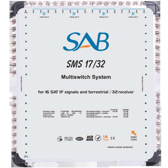 SAB - MS 17/32