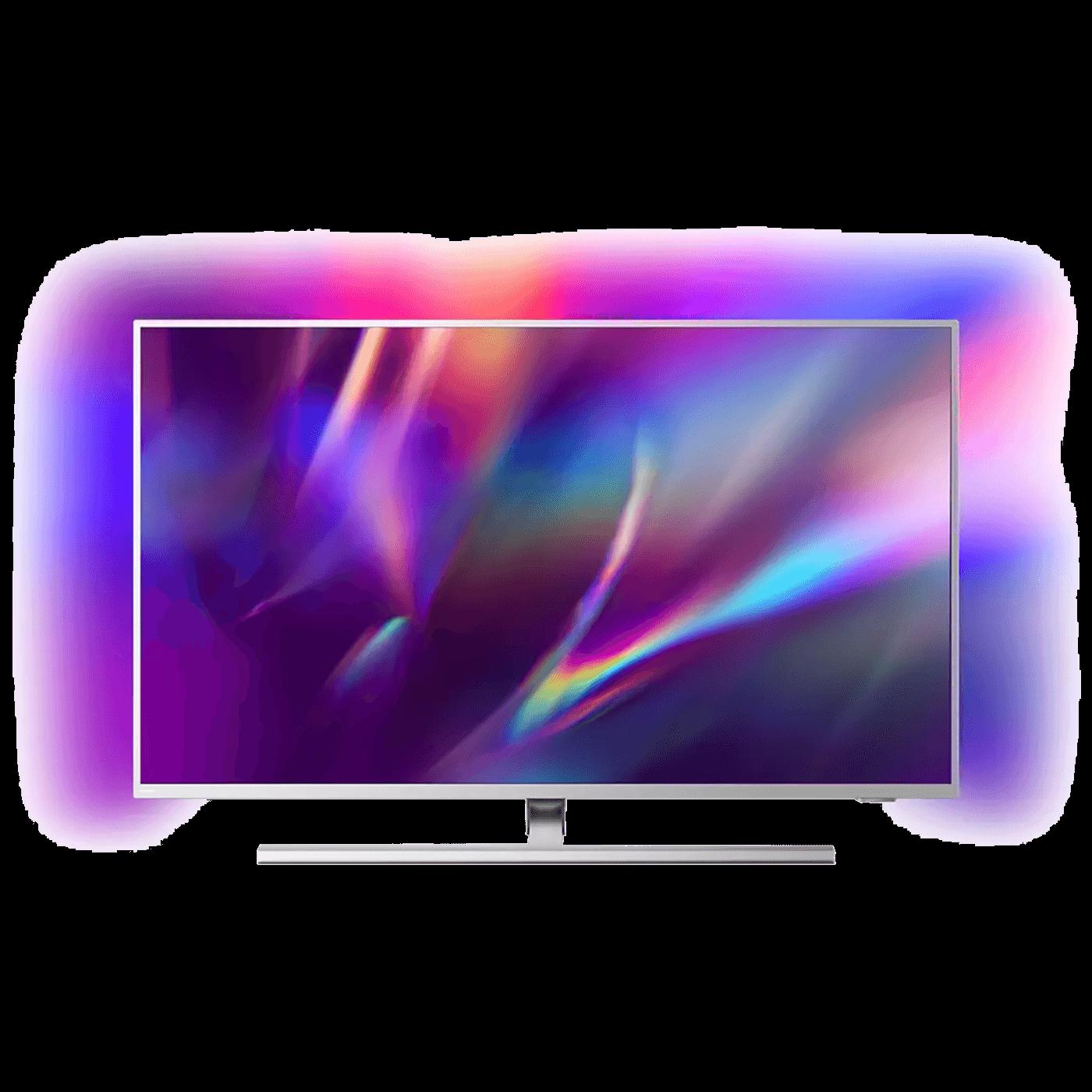 Smart 4K LED TV 58