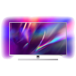 Smart 4K LED TV 50 inch@ Android OS,Ambilight, DVB-T2/T2-HD/C/S2