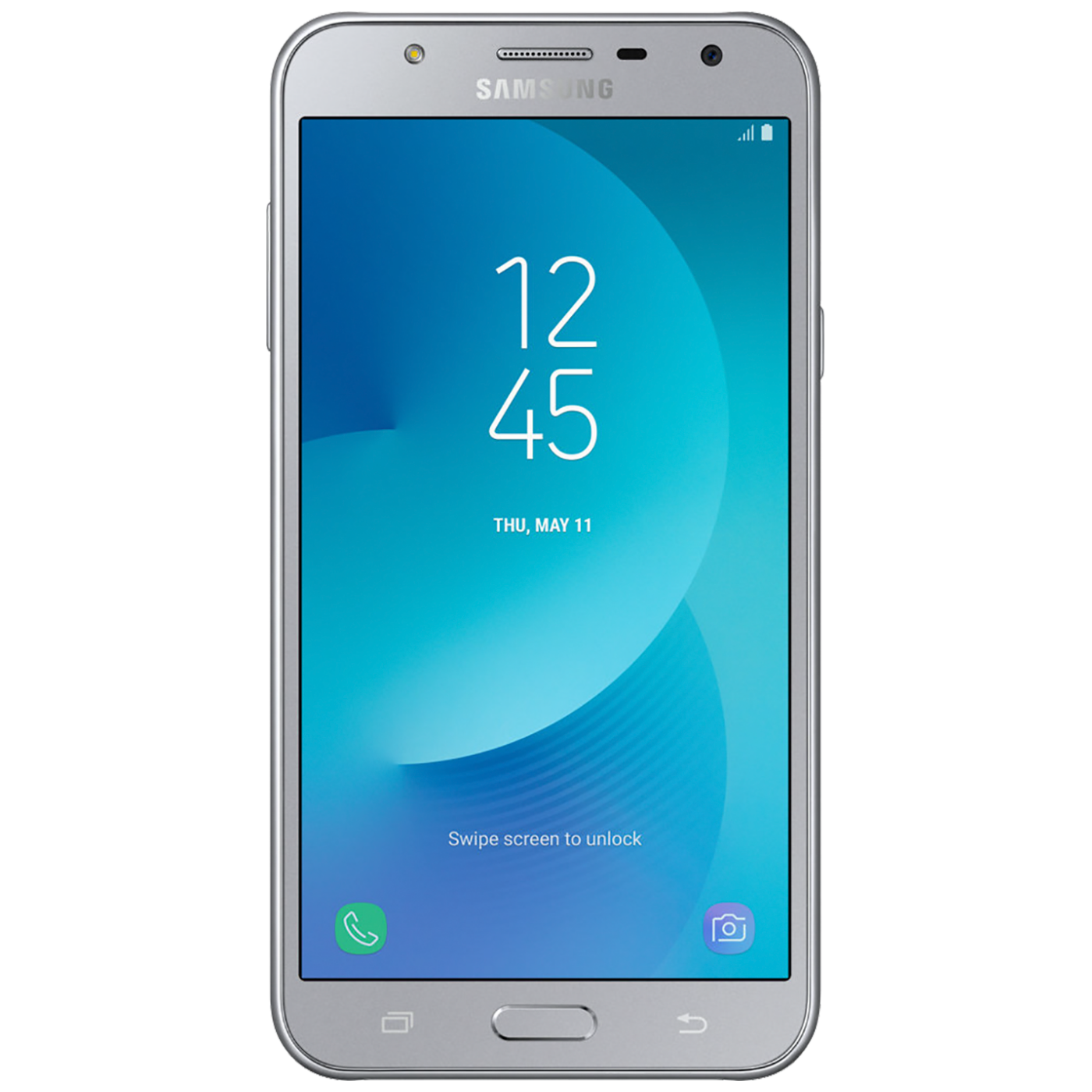 Galaxy J7 Core (2017)Silver DS