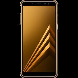 Samsung - Galaxy A8 DS 2018 Gold