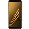 Samsung - Galaxy A8 DS 2018 Gold