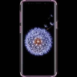 Samsung - Galaxy S9 Lilac Purple
