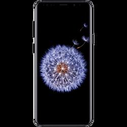 Samsung - Galaxy S9+ Black