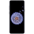 Samsung - Galaxy S9+ Black