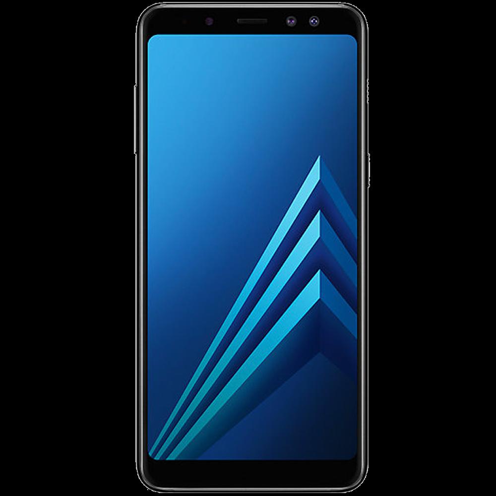 Galaxy A8 DS 2018 Black