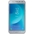 Samsung - Galaxy J7 Core (2017)Silver DS