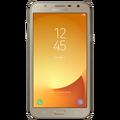 Samsung - Galaxy J7 Core (2017) GOLD DS