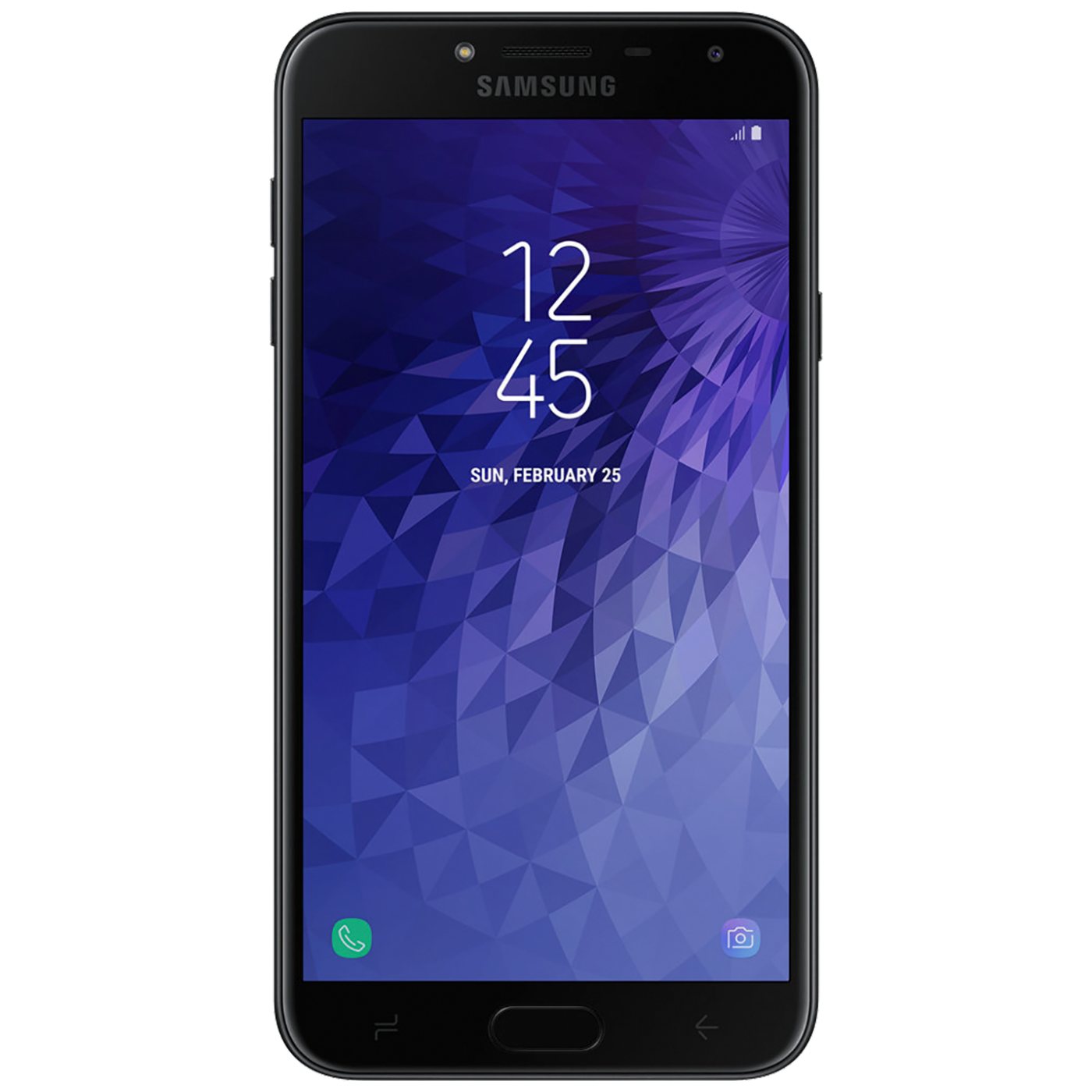 Galaxy J4 (2018) Black