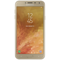 Samsung - Galaxy J4 (2018) Gold