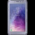 Samsung - Galaxy J4 (2018) Lavender