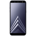 Samsung - Galaxy A6 Lavender