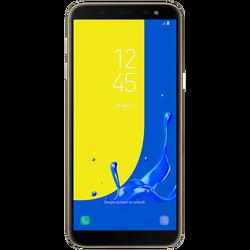 Samsung - Galaxy J6 Gold