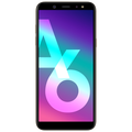 Samsung - Galaxy A6 Gold