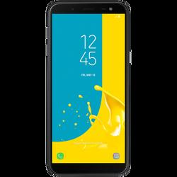 Samsung - Galaxy J6 Black