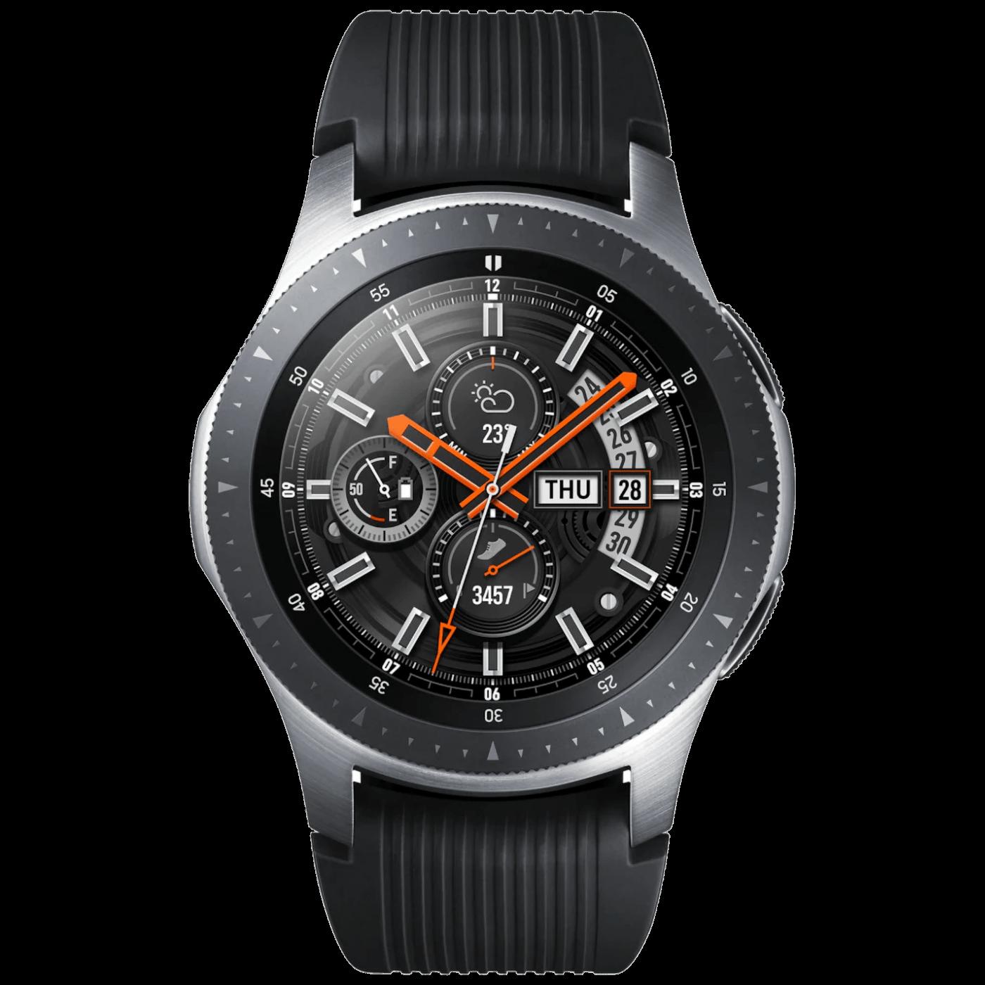Samsung - Galaxy Watch R 800