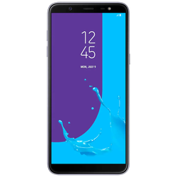 Samsung - Galaxy J8 Lavender