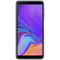 Samsung - Galaxy A7 Black