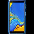 Samsung - Galaxy A7 Blue
