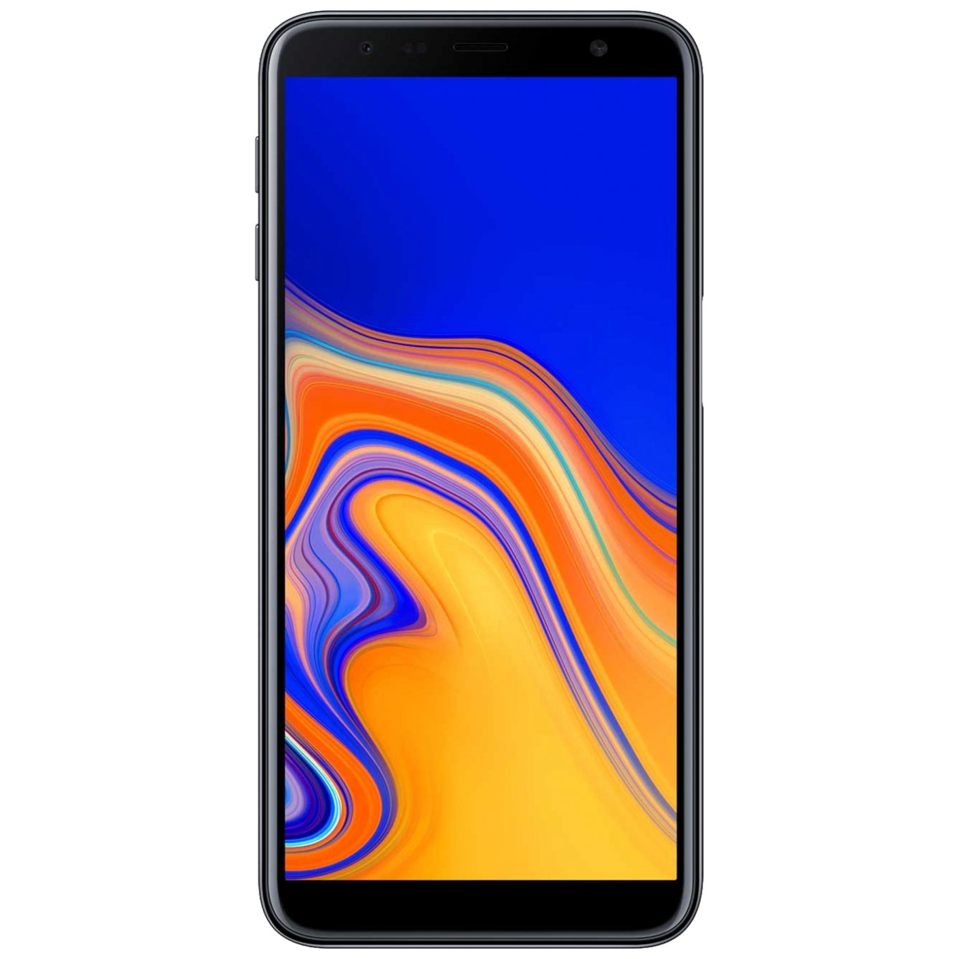 Galaxy J6 Plus (2018) Black