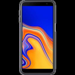 Samsung - Galaxy J6 Plus (2018) Black