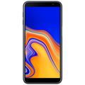Samsung - Galaxy J6 Plus (2018) Black