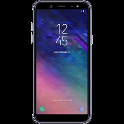 Samsung - Galaxy J6 Plus (2018) Gray