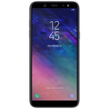 Samsung - Galaxy J6 Plus (2018) Gray