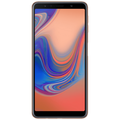 Samsung - Galaxy A7 Gold