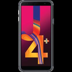 Samsung - Galaxy J4 Plus Black