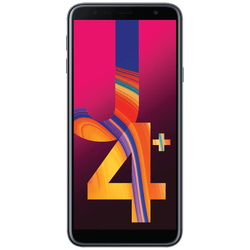 Samsung - Galaxy J4 Plus Gold