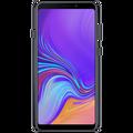 Samsung - Galaxy A9 Cavijar Black