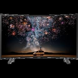 Smart 4K LED TV 55 inch, zakrivljeni, DVB-T2/C/S2, WiFi, HDR 10