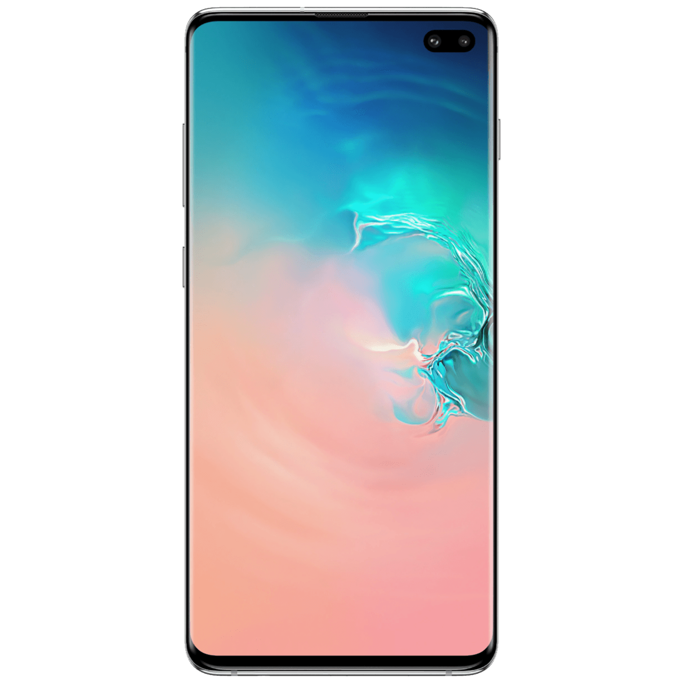 Galaxy S10 Prism White