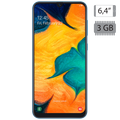 Samsung - Galaxy A30 Blue