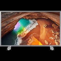 Smart 4K QLED TV 49 inch, UltraHD, DVB-T2/C/S2 x 2, HDR10+, WiFi