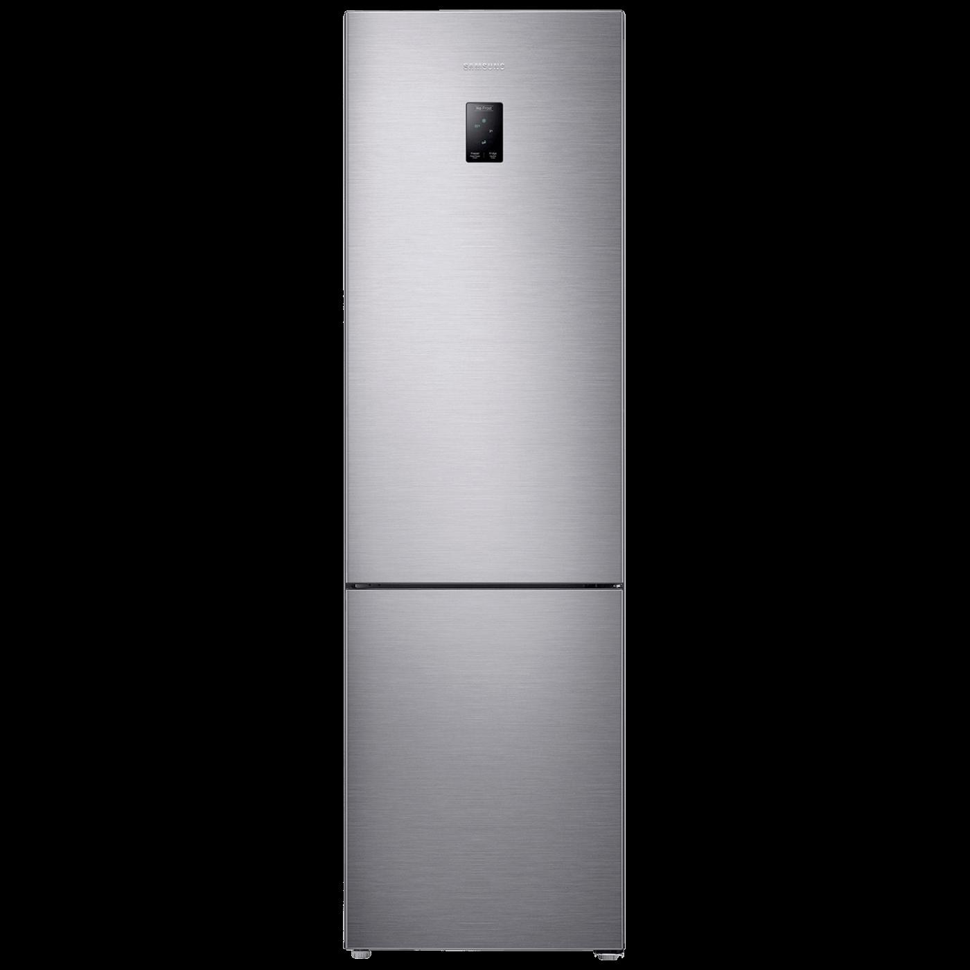 Frižider/zamrzivač, zapremina 387 l, NoFrost, Multiflow, A+