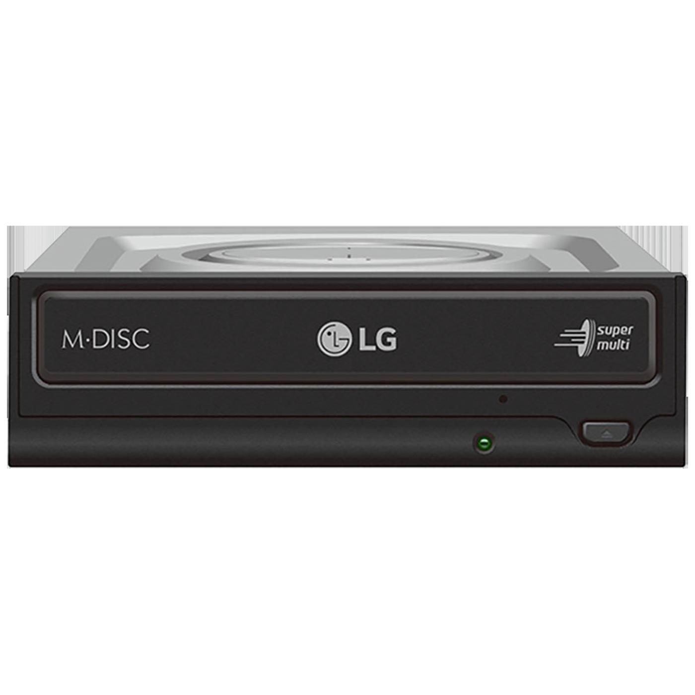 DVD+/- RW snimač, GH24NSD1, SATA, 24X, bulk