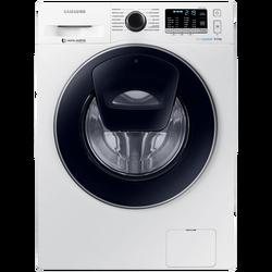 Samsung - WW80K5410UW/LE