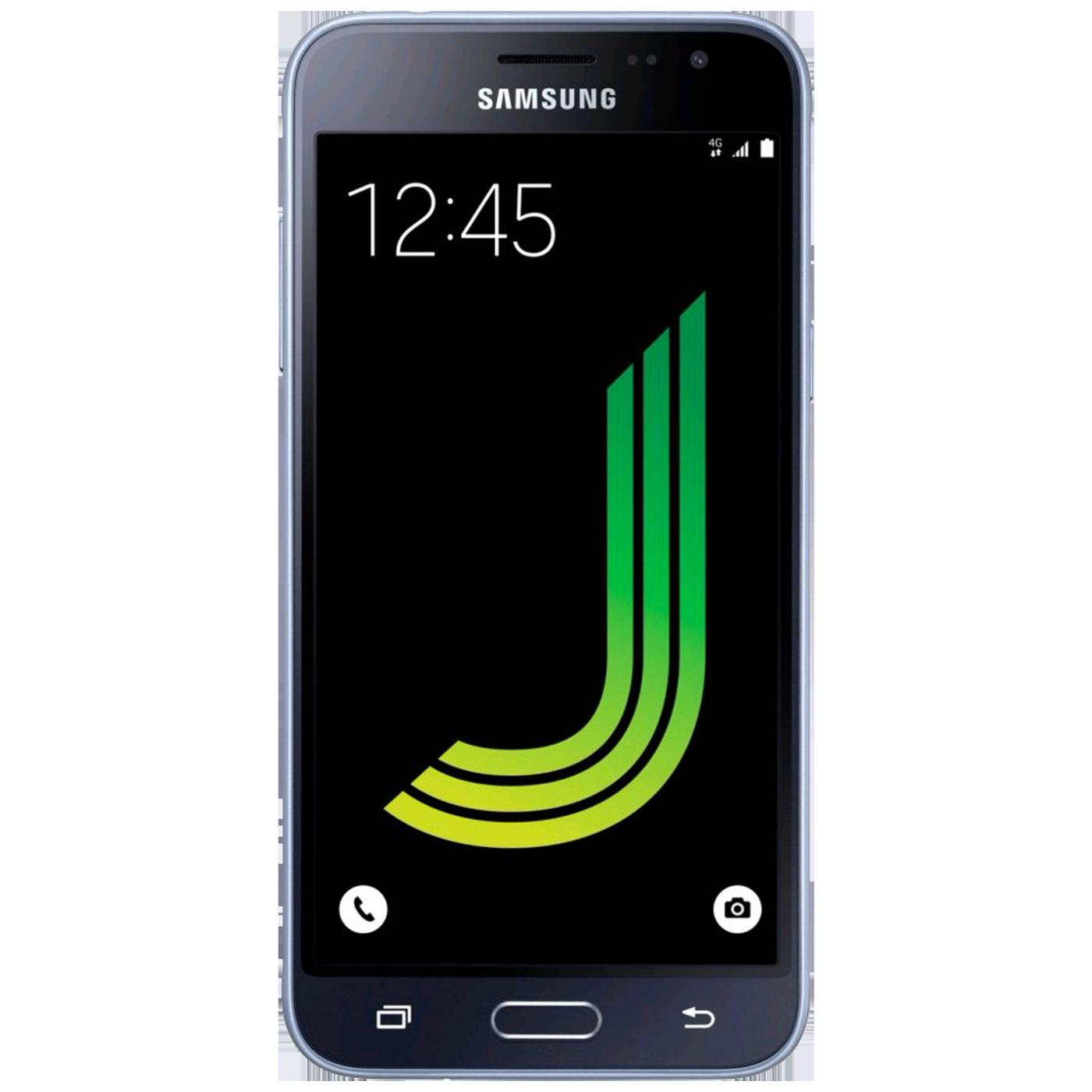 Galaxy J3 2016 Black