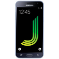 Samsung - Galaxy J3 2016 Black