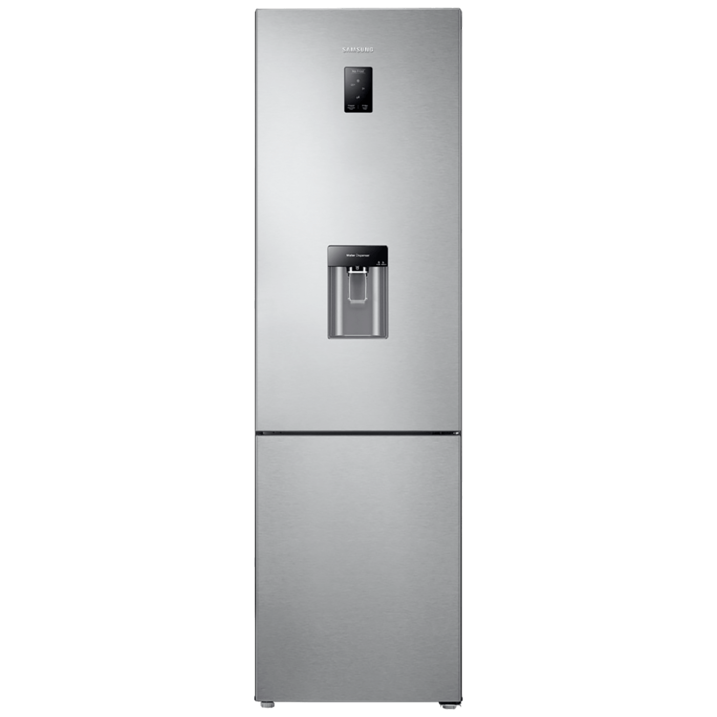 Frižider/zamrzivač, zapremina 367 l, NoFrost, Multiflow, A+