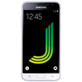 Samsung - Galaxy J3 2016 White DS