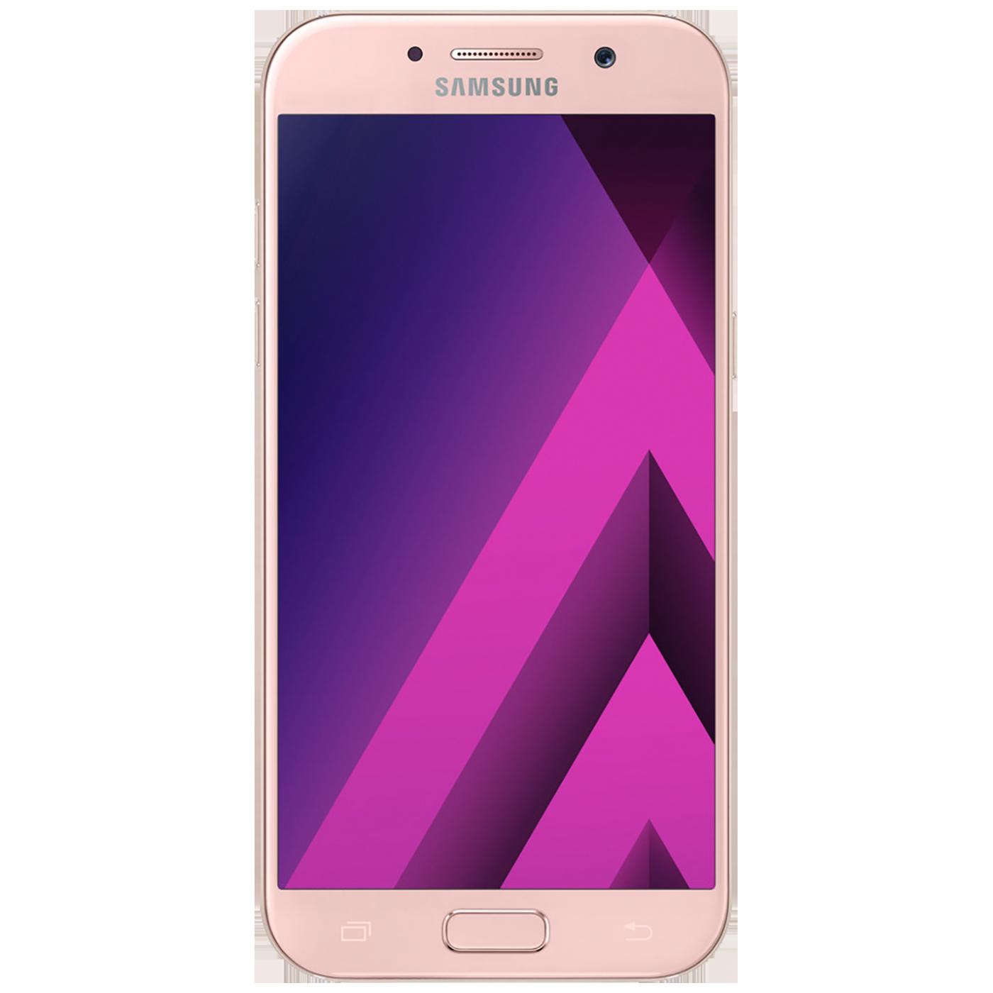 Galaxy A5 (2017) PEACH CLOUD