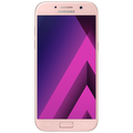 Samsung - Galaxy A5 (2017) PEACH CLOUD
