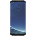 Samsung - Galaxy S8 Midnight Black