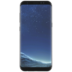 Samsung - Galaxy S8 Midnight Black
