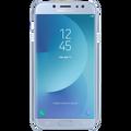 Samsung - Galaxy J7 (2017) BLUE SILVER DS