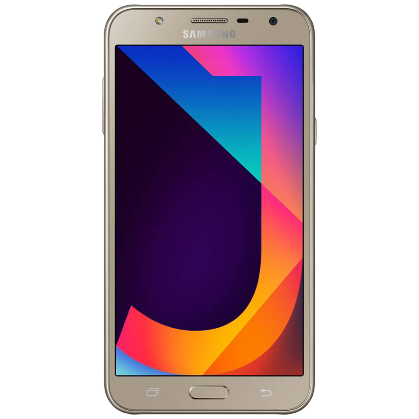 Galaxy J7 2016 DS NXT Gold